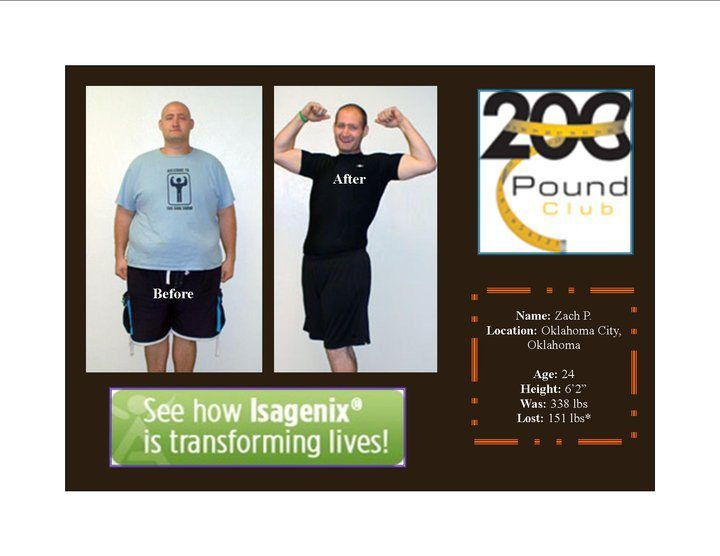 Canada-weightloss, lose weight with Isagenix Products